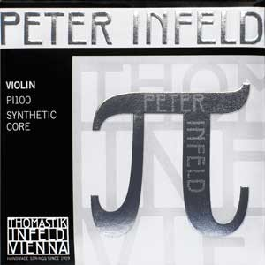 Thomastik Vision Peter Infeld